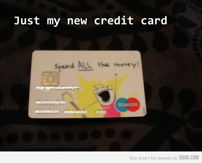 Credit Cards With The Coolest Design