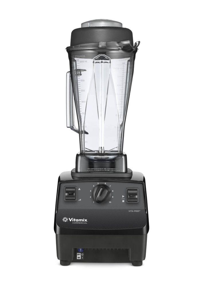 Vitamix 62827 Vita-Prep Commercial Blender | ShopAtDean