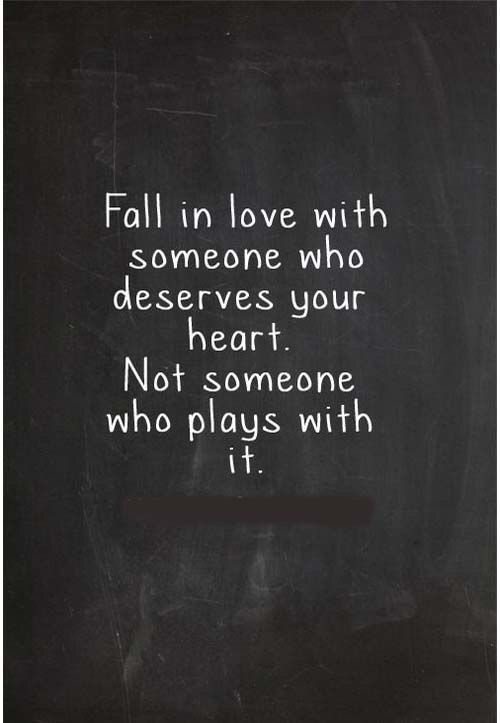 The one who truly loves you won't try to hurt you, say things to upset you, won't try to do things to make you jealous and most importantly...won't play with your heart. http://www.loapowers.net/what-else-is-preventing-you-from-success/