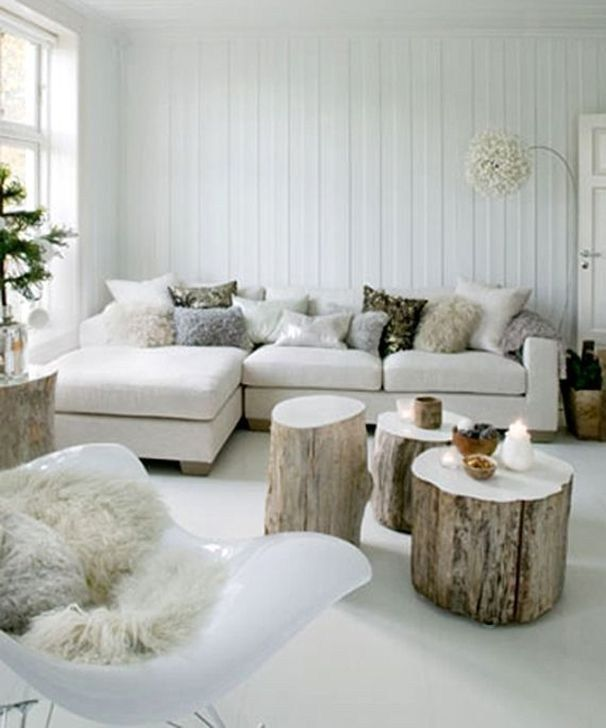 Simple And Easy Diy Winter Decor Ideas For Your Apartment 47