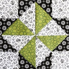 http://grandmaspearl.blogspot.co.uk/2011/06/qt-black-white-quilt-7.html