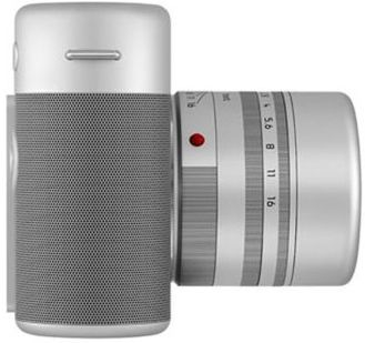 Leica special edition by Jony Ive and Marc Newson