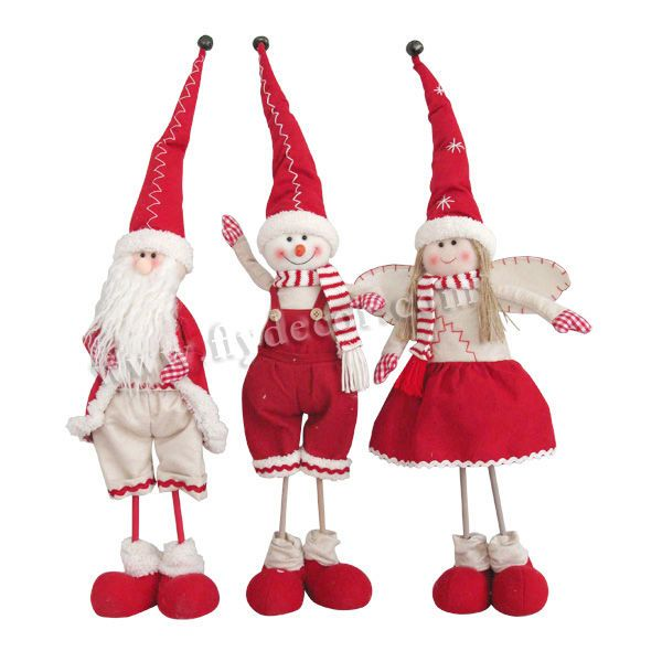 628 best bella navidad images on pinterest merry for Adornos para el hogar