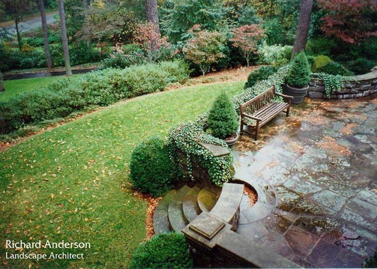 22 best Landscape Design images on Pinterest Richard anderson