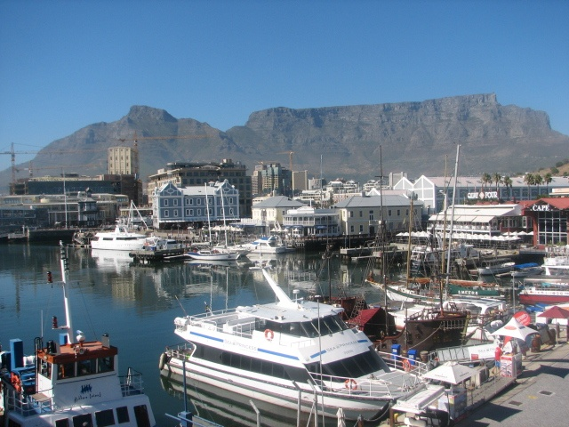 V & A Waterfront, #Capetown