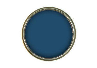 Hicks' Blue 208 - Little Green Paint Co.