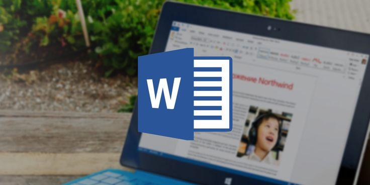 Пополните запас знаний о Microsoft Word, чтобы использовать возможности текстового редактора быстро, просто и к месту.