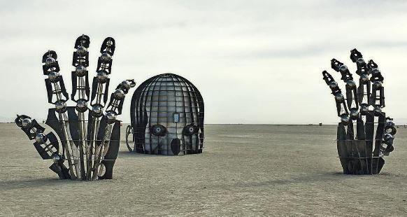 BURNING MAN – Chaque année à la fin du mois d'août, le festival Burning Man bat…
