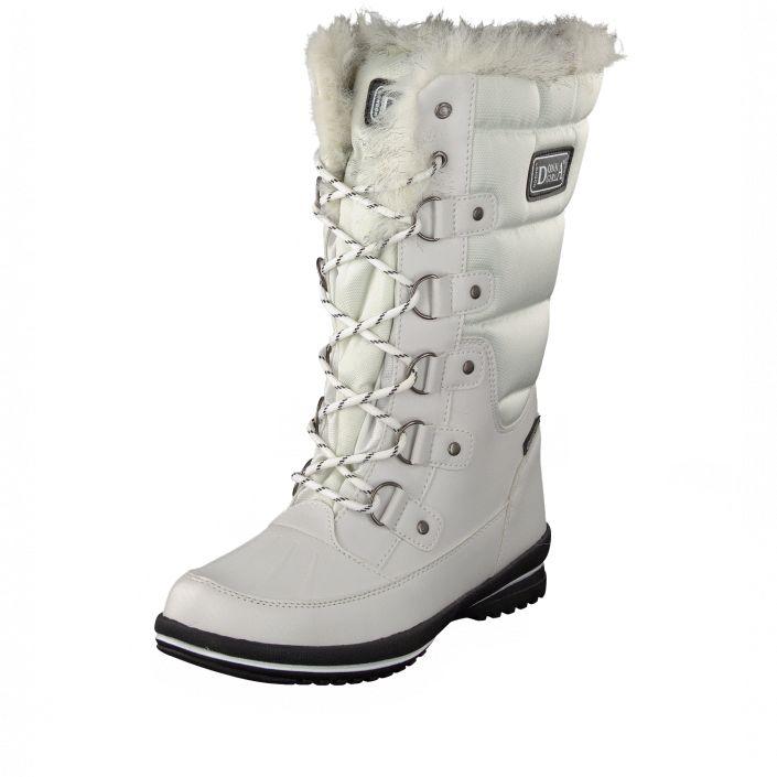 DONNA GIRL 021433 WHITE fra Footway. Om denne nettbutikken: http://nettbutikknytt.no/footway/