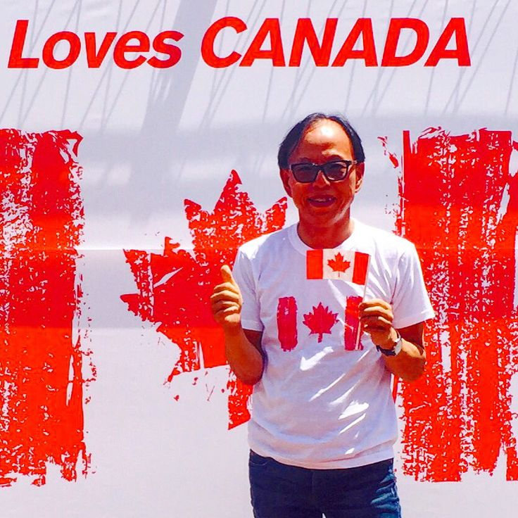 @Canada Day