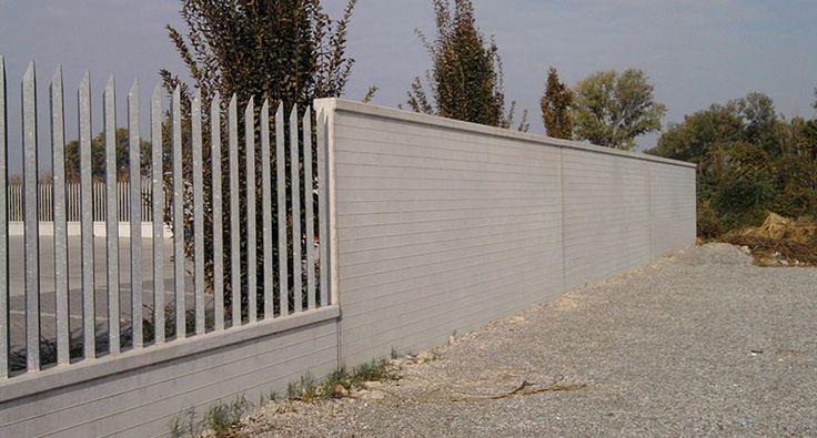 Risultati immagini per recinzioni recinzioni recinzioni for Recinzioni in muratura per ville