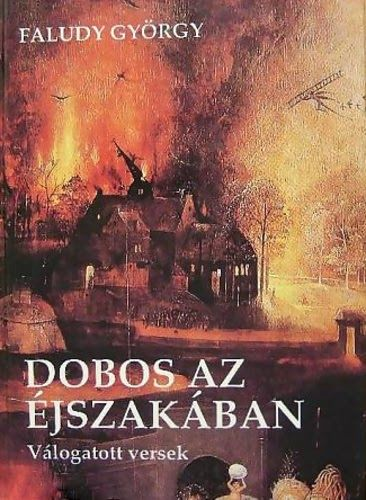 Gabó olvas: Dobos az éjszakában