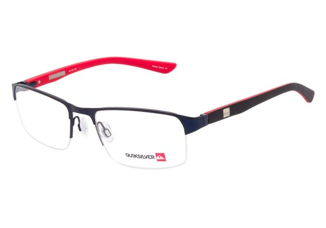 Quiksilver Glasses Frames : Quiksilver Glasses Quiksilver EQMEG00002 Fender Blue ...