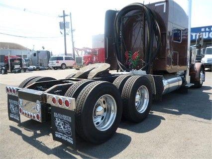 TruckPaper.com | 2006 PETERBILT 379 For Sale