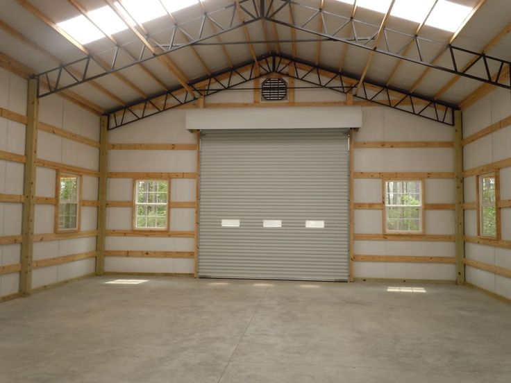 pole barns | Pole Barn Prices Kits - AxSoris.com