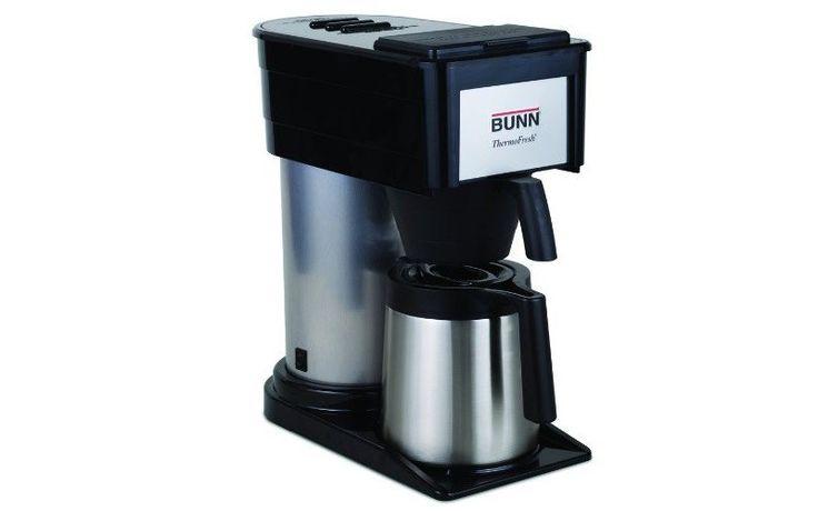 Bunn Coffee Maker Springfield Illinois Replacement