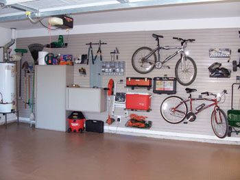 90 Best Images About Garage Organization Amp Ideas On Pinterest