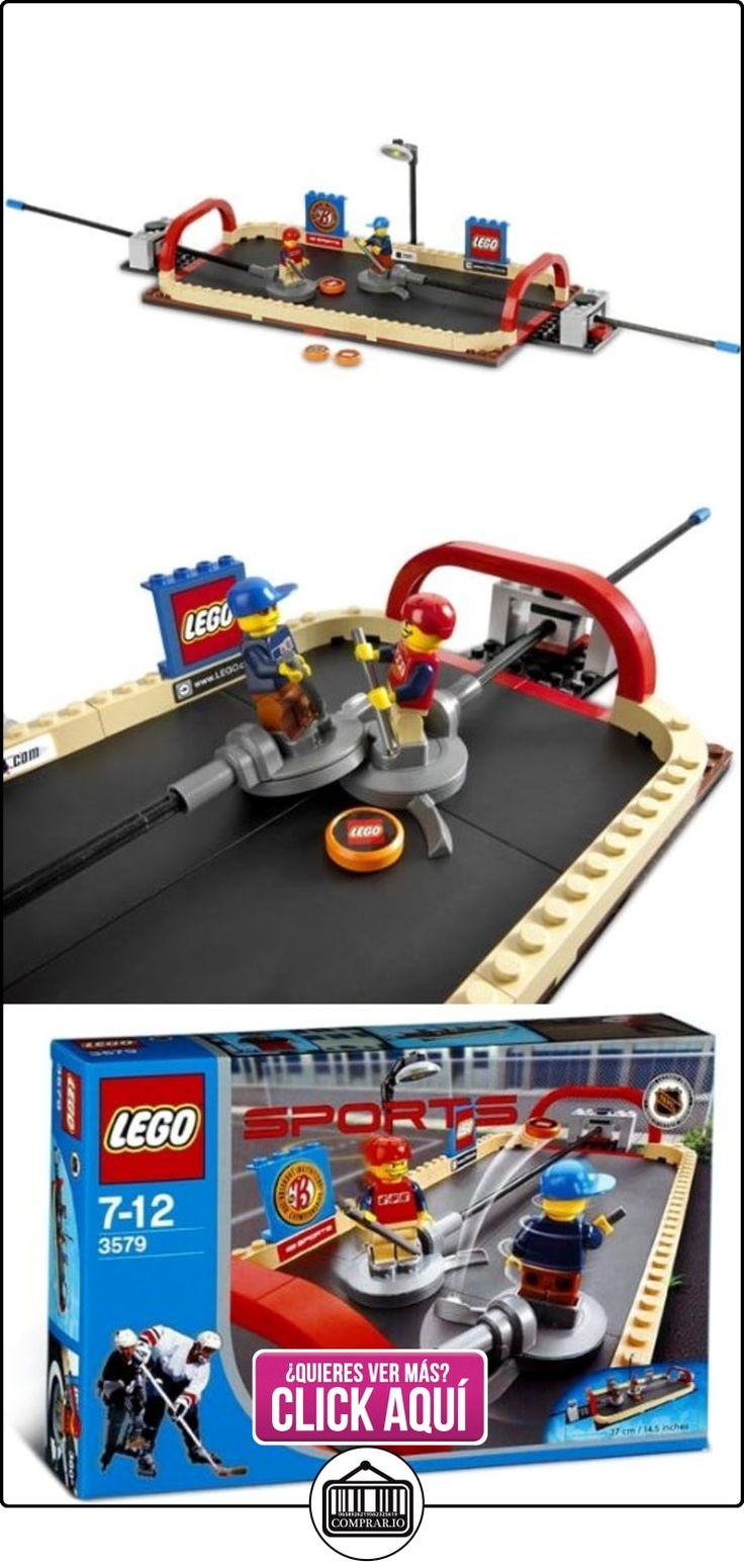 LEGO Sports 3579 NHL Street Hockey by LEGO  ✿ Lego - el surtido más amplio ✿ ▬► Ver oferta: https://comprar.io/goto/B0052Q9GQQ