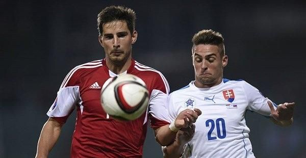 Slovakia 0 - 0 Latvia - Fresh Highlights