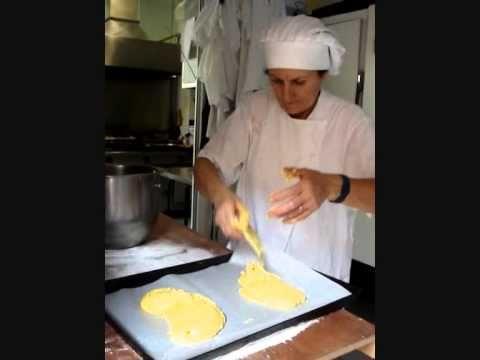 Video ricetta: Ciambella romagnola