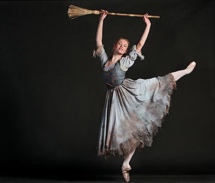 Sascha Radetsky - Ballet, балет, Ballerina, Балерина, Dancer, Danse, Танцуйте, Dancing, Russian Ballet