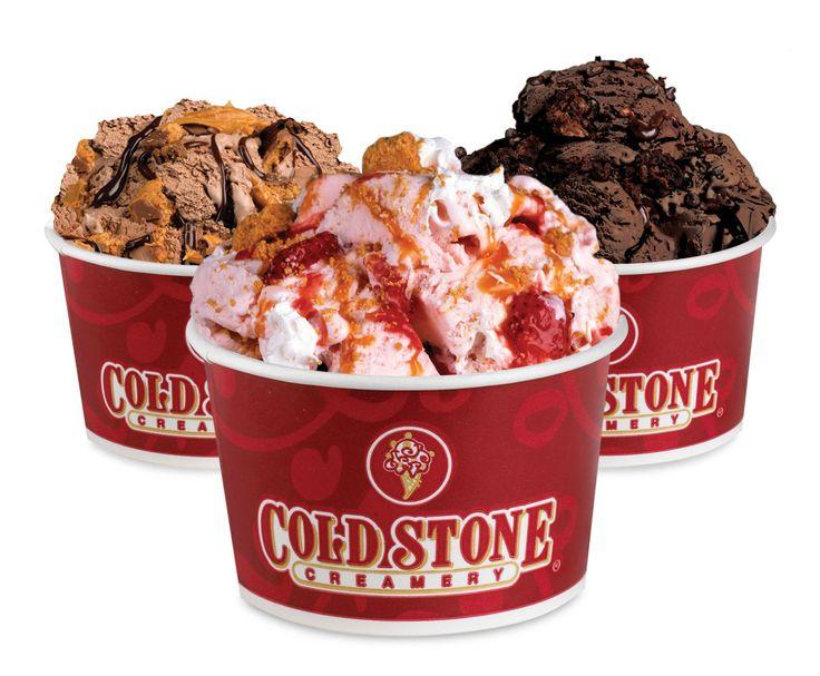 Coldstone Creamery, Tempe Marketplace