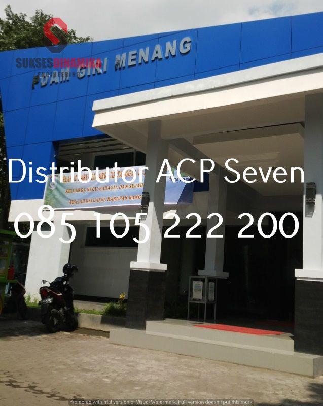 Aplikator Acp Seven, 085 105 222 200 Sukses Dinamika Engineering