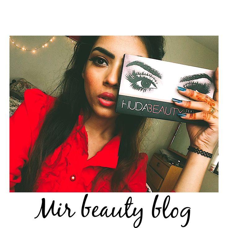 Makeup by hira mir vlogger