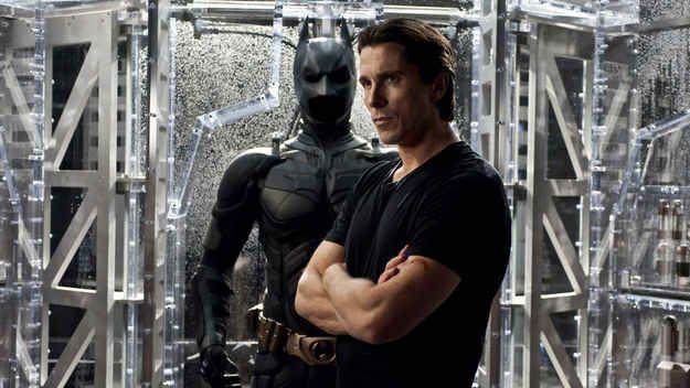 The One Big Clue Bruce Wayne Gave Gotham That He Was Batman