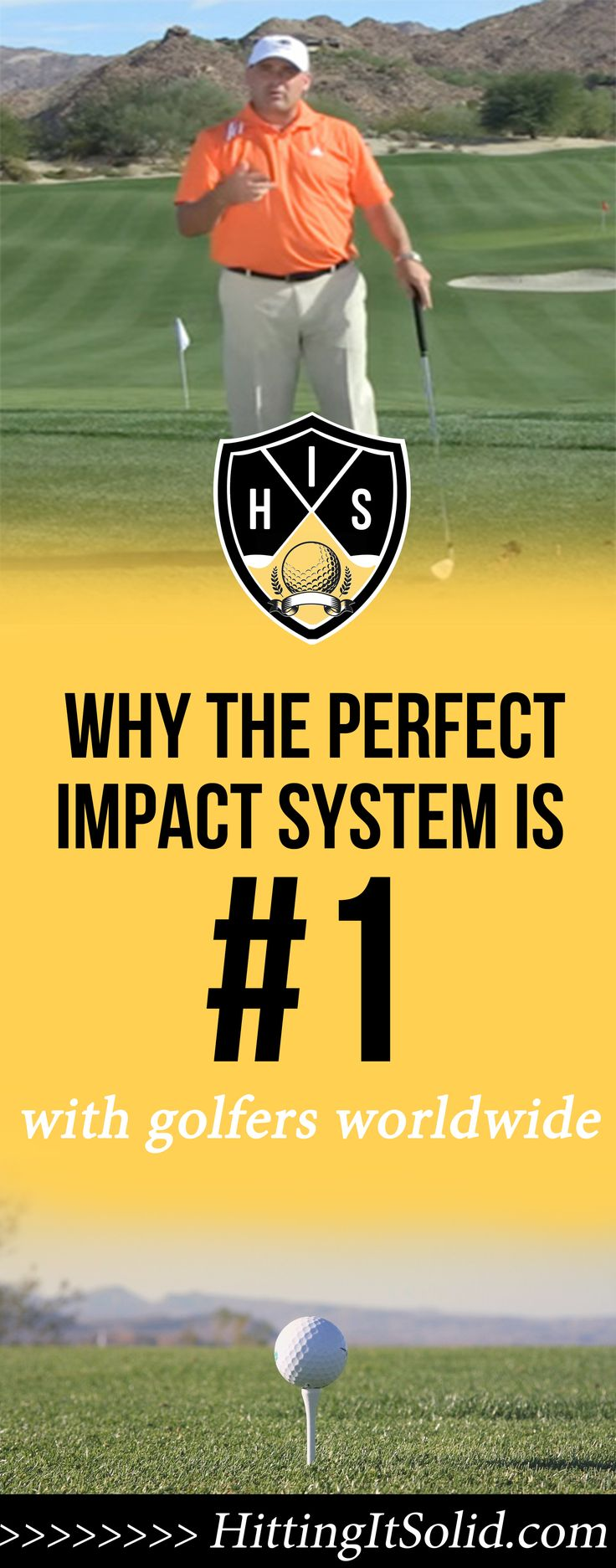 If you want one of the best golf instruction systems online, the Perfect Impact System is a great place to start. It covers the simple golf fundamentals you need to play better golf and lower your scores. This comprehensive Perfect Impact System review gives you the right information you need to make the correct choice to help your golf game.