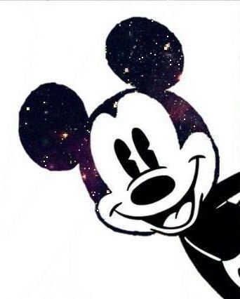 Hi! I'm Mickey!