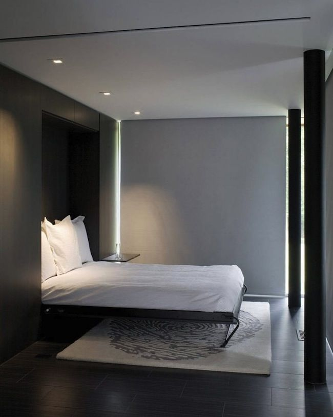 Like the idea of a spare bedroom