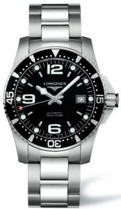 L3.642.4.56.6 LONGINES HydroConquest  Men Watch