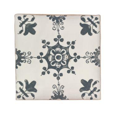 Grey Petal - Kitchen tiles - Shop - Wall & Floor Tiles | Fired Earth