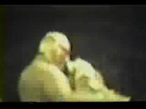 Canek vs Andre The Giant (Canek vs Andre El Gigante) part 1