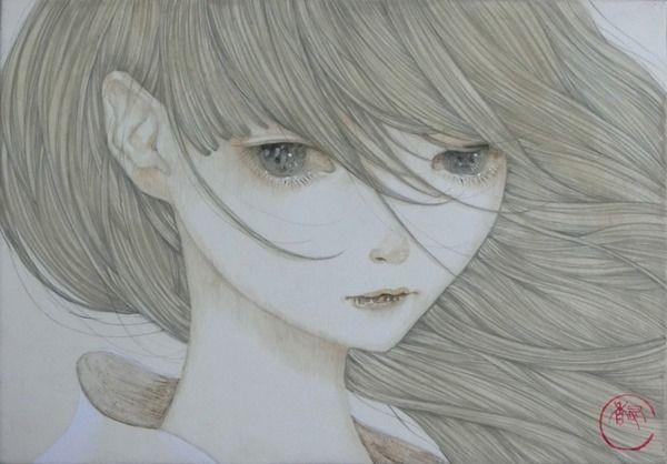 YukaSakuma_YumenimitaKanojo.jpg (600×418)