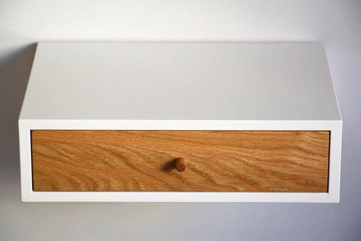 """9 kedvelés, 1 hozzászólás – MyBetterShelf (@mybettershelf) Instagram-hozzászólása: """"Only 179 USD with free shipping to Europe! www.mybettershelf.com #floating #shelf #drawer…"""""""