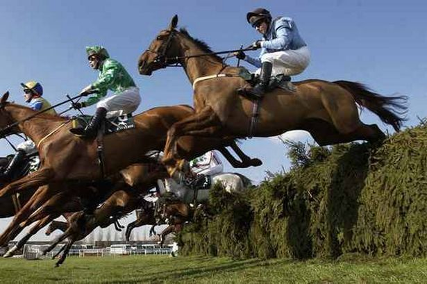 The Grand National, 5 April - Aintree Racecourse, Liverpool