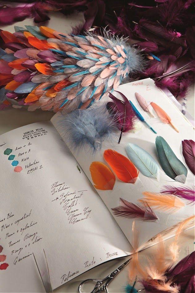 Boekrecensie Haute Couture Ateliers