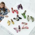 Hace poco estuve con la diseñadora de zapatos ecuatoriana Paulina Anda quien fundó su marca Makiatto. Paulina Anda me dio la oportunidad de conocer porqué es tan difícil comprar zapatos por Internet, a qué uno debe estar pendiente al comprar zapatos y cómo se hacen los zapatos.