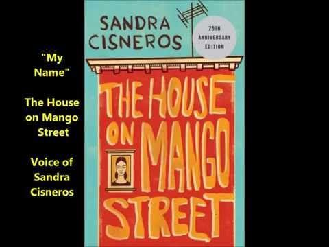 I need help on my Sandra Cisneros