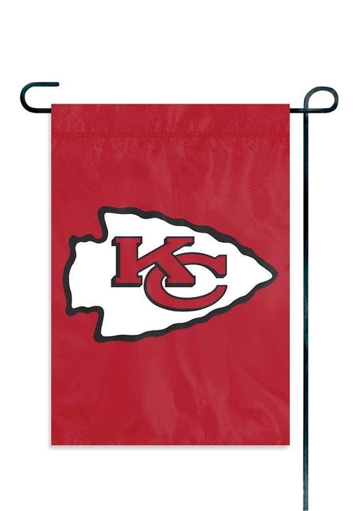Red Arrowhead Logo Kansas City (KC) Chief...