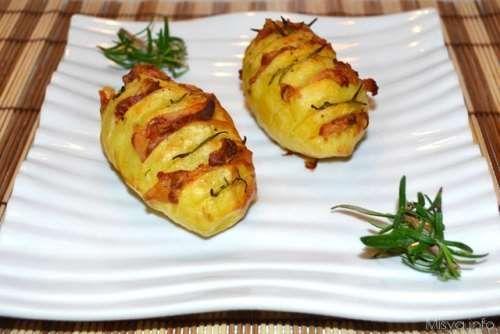 Contorni di patate - Gallerie di Misya.info