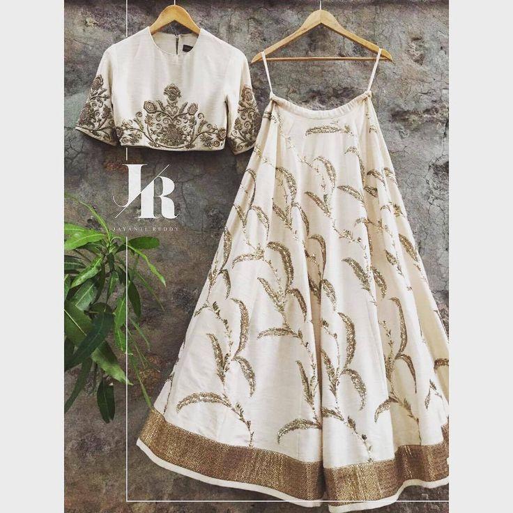 Shop now! jayantireddylabel jayantireddy 04 January 2017