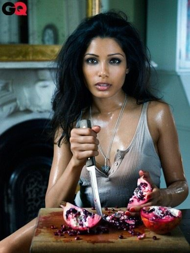Freida Pinto - Beautiful People