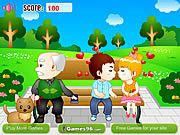 Zakochani mogę zagrać w te gierki http://grajnik.pl/dladzieci/gry-dla-zakochanych-par/