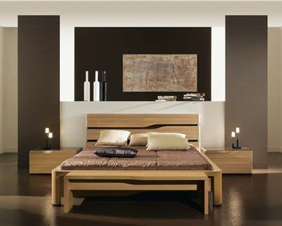 1000 id es sur le th me chambre feng shui sur pinterest for Chambre contemporaine zen