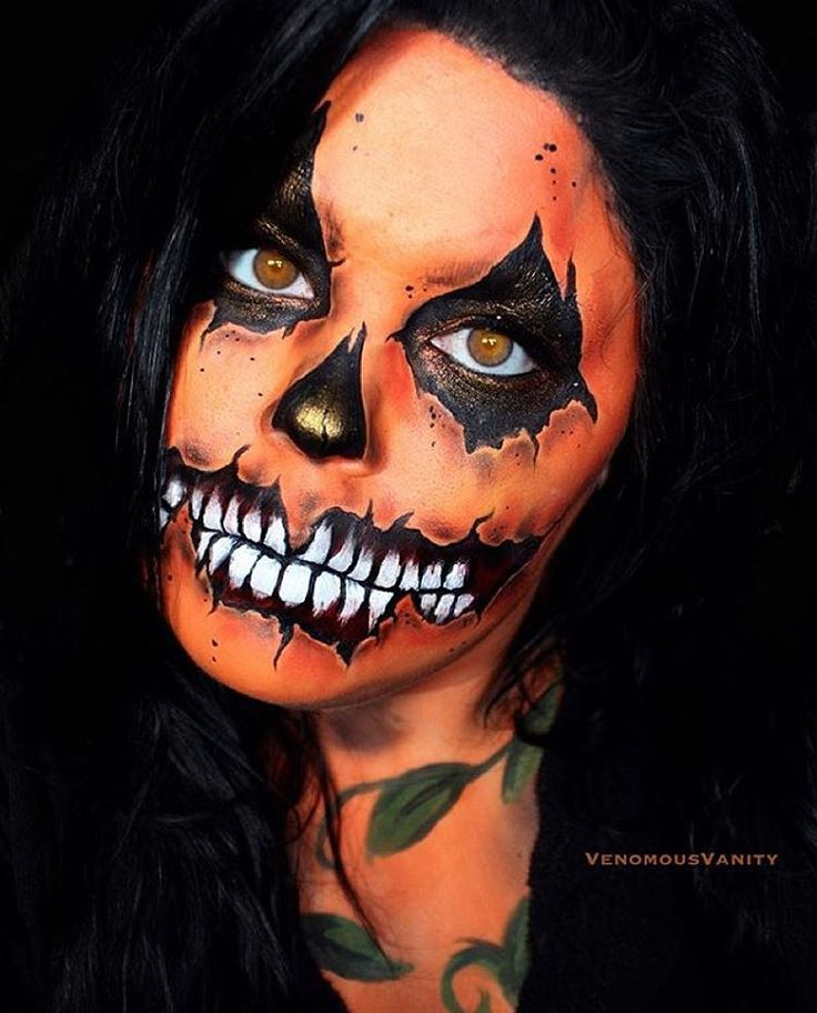1118 best special effects images on Pinterest | Halloween makeup ...