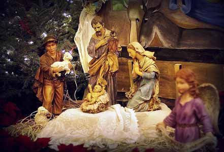 The Gift – Consider the True Meaning Of Christmas