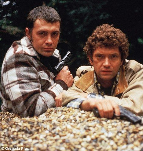 17 best images about c i 5 the professionals on posts and martin o malley